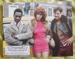 12 Photos Du Film Un Fauteuil Pour Deux (1983) - Albums & Collections