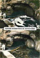 09 - Belesta - Fontaine Intermittente De Fontestorbes - Multivues - Carte Neuve - Voir Scans Recto-Verso - Francia