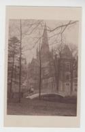 Dadizele  Moorslede  FOTOKAART Van Duitse Soldaten In Het Kasteelpark  EERSTE WERELDOORLOG - Moorslede