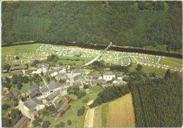 908. Frahan - Camping De La Passerelle - Bouillon
