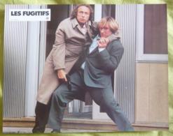 12 Photos Du Film Les Fugitifs (1986) – Francis Verber - Albums & Collections