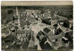 En Avion Au-dessus De SEGLIEN L'Eglise Et Le Bourg - Autres Communes