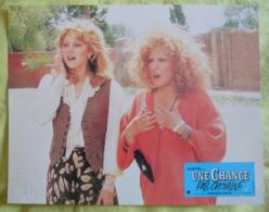 12 Photos Du Film Une Chance Pas Croyable (1987) Arthur Hiller - Albums & Collections