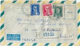 BRESIL Tricolore - Brazilië