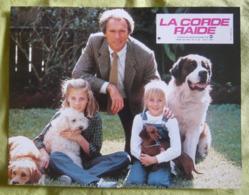 8 Photos Du Film La Corde Raide (1984) - Clint Eastwood - Albums & Collections