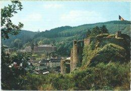 923. La Roche En Ardenne - La-Roche-en-Ardenne