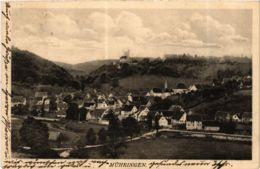 CPA AK Muhringen GERMANY (933064) - Altri