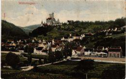 CPA AK Muhringen GERMANY (933108) - Altri