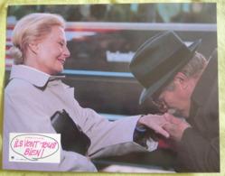 12 Photos Du Film Ils Vont Tous Bien (1990) – Mastroianni - Albums & Collections