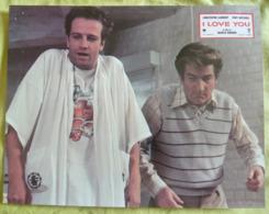 12 Photos Du Film I Love You (1986) – Marco Ferreri - Albums & Collections