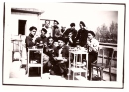 CHANTIER DE JEUNESSE-  GROUPEMENT 13     CAVAILLON   1941 - War, Military
