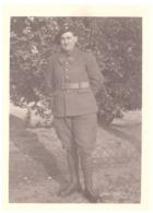 MILITAIRE  CHASSEUR ALPIN ?  DU 507   PH. IVRY - War, Military
