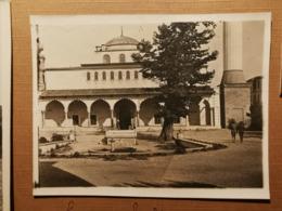 Phse07 Photo Salonique 1917 Sainte Sophie (Gill)  11 X 8,5 Cm - 1914-18