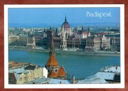 Budapest, Parlament (82055) - Ungheria