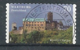BRD 2017  Mi.Nr. 3311 , EUROPA CEPT - Wartburg - Selbstklebend - Gestempelt / Fine Used / (o) - Used Stamps