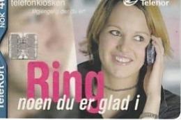 RING GLAD2006 - Norvège