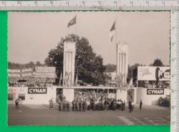 MONZA. Foto. Moto. Corsa. Autodromo Monza. Cynar, Mobil.Motociclismo. Castrol, Dunlop, Shell, Motta. - Sports