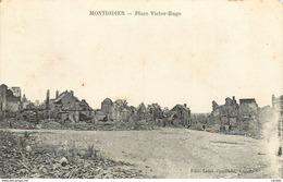 80-MONTDIDIER-N°C-3013-F/0235 - Montdidier