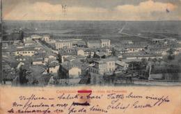 CPA CASTEGGIO ( Visto Dal Postornile ) - Pavia