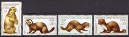 Germany DDR MNH Set - Briefmarken