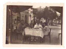 LA CALLE -TOURING CLUB  ALGERIE  SEPTEMBRE OCTOBRE  1933 - Lieux