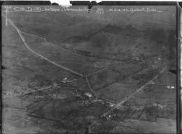 VERMANDOVILLERS 80 SOMME Photo Aérienne 26.08.1916 Ww1 - War, Military