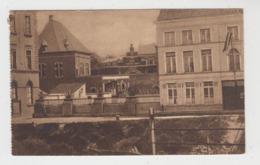Oudenaarde (Caserne - Kazerne - Militaire)  FELDPOST - Oudenaarde