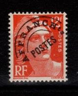 Preobliteres Gandon YV 103A N** Cote 9 Euros - Préoblitérés