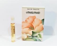 échantillons De Parfum  Tubes   ANAÏS ANAÏS  De CACHAREL EDT 2.5 Ml + Boite - Campioncini Di Profumo (testers)
