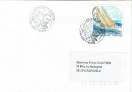 LCTN58/2 - CHALLENGE LOUIS PASTEUR OCTOBRE 1993 - Briefmarkenausstellungen