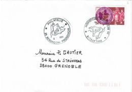 LCTN58/2 - OBL. PHILATELIQUE MAI 1991 - Briefmarkenausstellungen