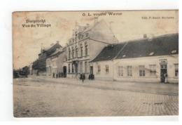 O.L.vrouw Waver  Dorpzicht  Vue Du Village - Sint-Katelijne-Waver