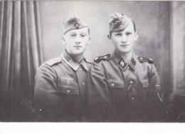UNIFORME MILITAIRE (dil427) - Uniformi