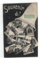 Avelgem  Souvenir D'Avelghem (kleineplooi Re Pnder) - Avelgem