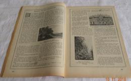 A0248[Tijdschrift] Toerisme 1928 Nr. 17 [Aarschot / Van Den Seylberg / Graf Emiel Verhaeren Aan De Schelde / Floreffe] - Géographie & Histoire