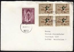 Austria Graz 1977 / Handball World Championship - Balonmano