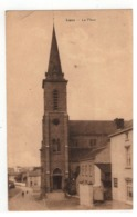 Ligny  - La Place 1944 - Sombreffe