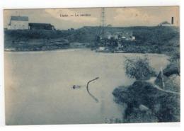 Ligny  - La Carrière 1944 - Sombreffe