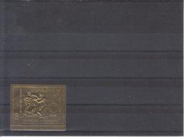 Goudkleurige Zegel / Gevechtsport - Sommer 1968: Mexico