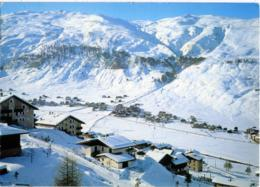 LIVIGNO  SONDRIO  Panorama Invernale  Alta Valtellina - Sondrio