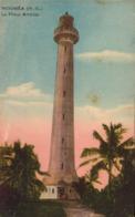 Nouvelle Caledonie, Noumea, Le Phare Amedee        (bon Etat) - New Caledonia