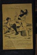 Tres Rare Dessin Pornographique Communique Oriental Turquie Terre Sainte Les Operations Des Dardanelles Sexe - 1914-18
