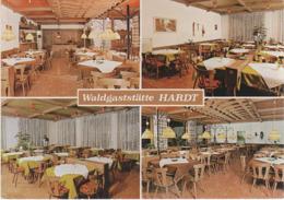 AK Eisenbach Waldgaststätte Hardt Obernburg Main Elsenfeld Mömlingen Hainstadt Erlenbach Wörth Klingenberg Großwallstadt - Miltenberg A. Main