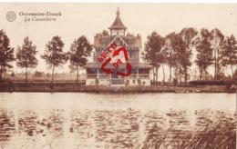 """OVERMEIRE-DONCK - La Canardière - """" Villa Rachel"""" - Berlare"""