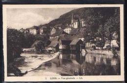 25  LODS   Vue Générale - Francia