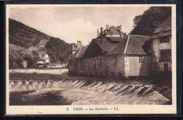 25  LODS  .... La Clouterie - Francia