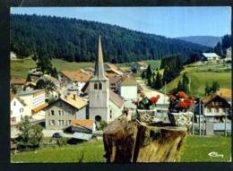 25  LES HOPITAUX NEUFS ... Vue Panoramique Du Village  .. - Francia