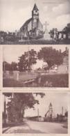 SAINT-LUPERCE -- 3 Cp - Autres Communes