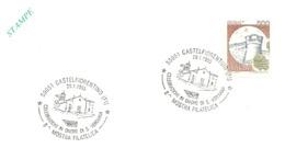ITALIA - 1995 CASTELFIORENTINO (FI) Celebrazioni In Onore Di S. VERDIANA (Pieve Dei S. Ippolito E Biagio) - 1603 - Christianisme