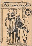 Altaïr N° 9, Mars 1986 (BE+) - Livres, BD, Revues